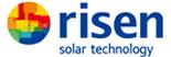 Солнечные модули компании Risen