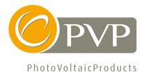 Солнечные панели компании PVP