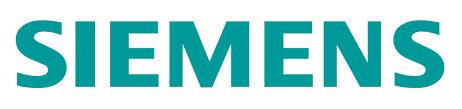 Поставка шкафов Siemens