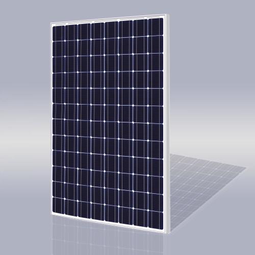 Моно кристаллический модуль