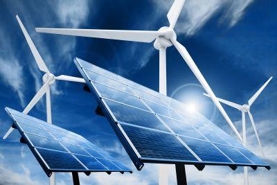 Комплексное проектирование солнечный станций