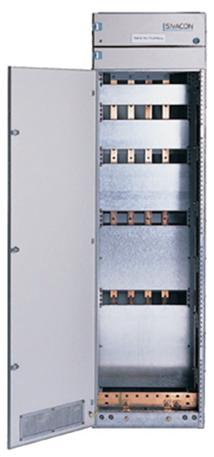 Шкафы типа CCS (шкаф свободного проектирования)
