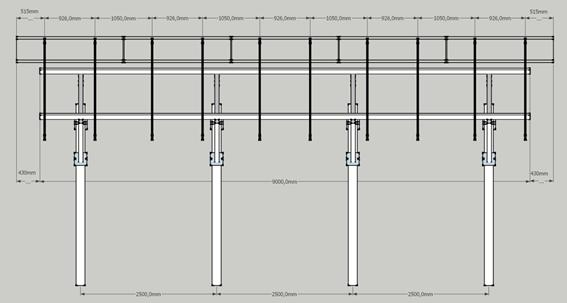 Конфигурация в стринг-массив