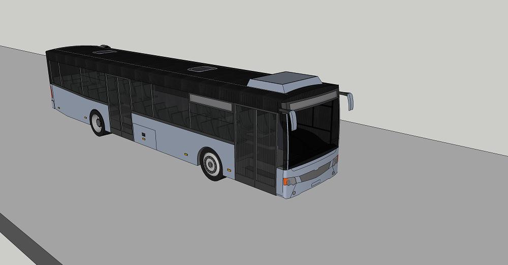 Hybrobus V1 4