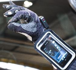 smartGlove