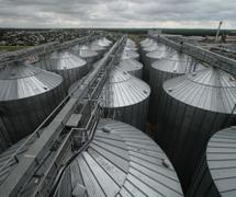 Автоматизация маслоэкстракционного завода