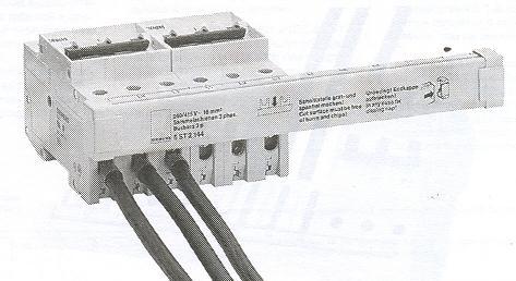 Выключатели Siemens
