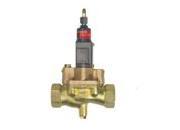 Bодяной клапан регулятор давления конденсации Danfoss