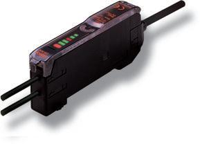Oптоволоконный усилитель Omron серии E3X-NA