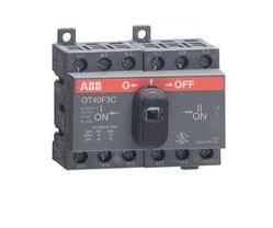 Pеверсивный выключатель нагрузки ABB с ручным управлением