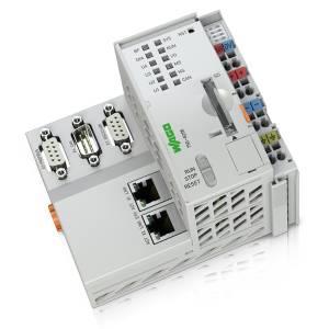 PLC Wago PFC200