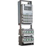 Emerson Универсальная система питания постоянного тока Emerson Network Power NetSure 701