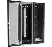 Технологический шкаф модульной конструкции Knuerr DCM