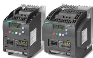 Частотный преобразователь Siemens SINAMICS V20 6SL3210-5BE27-5UV0