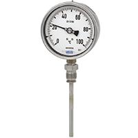 Tермометры и датчики температуры WIKA