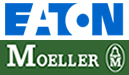EATON MOELLER logo