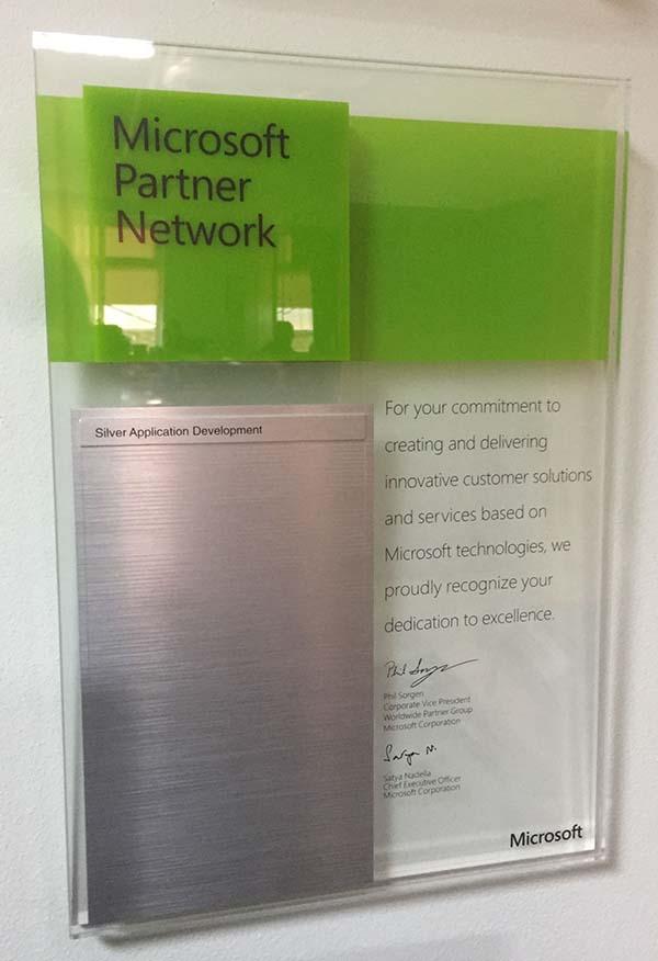 2016-2017-Microsoft-Certificate