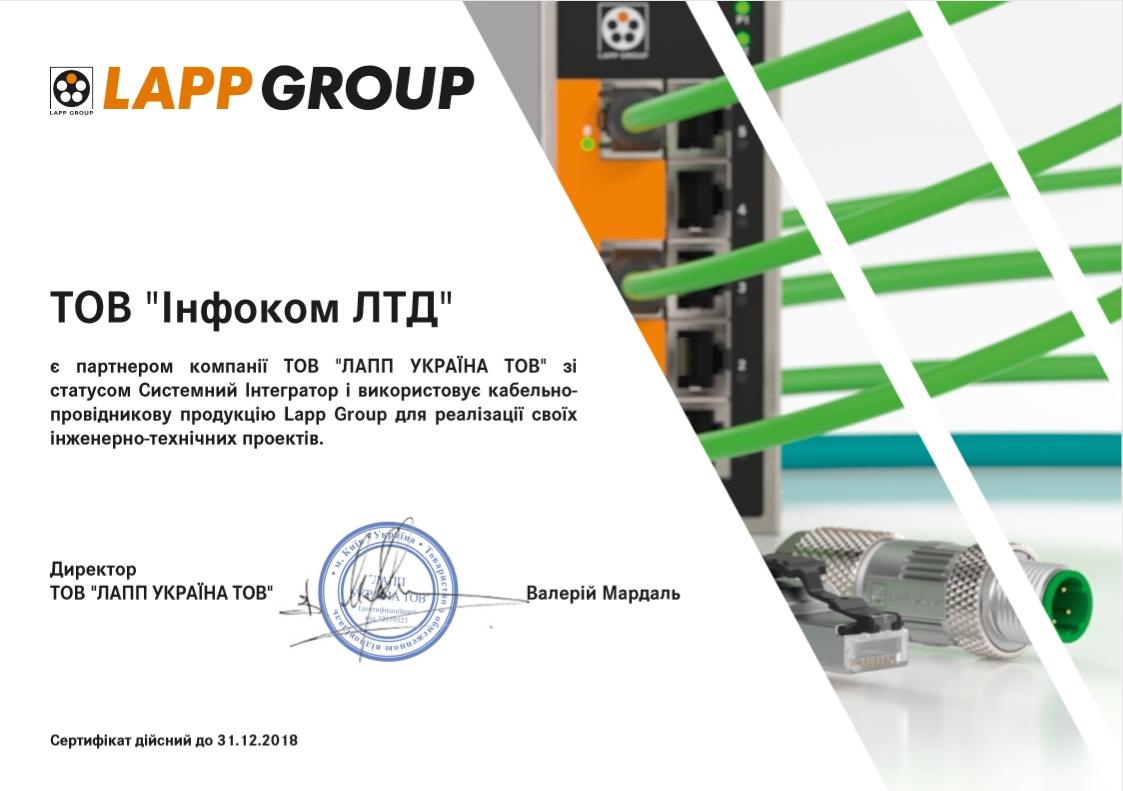 2018-Lapp-Group