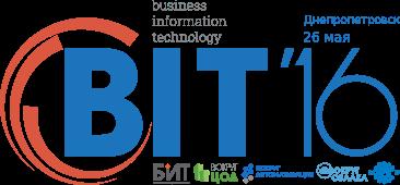 logo ВИТ2016