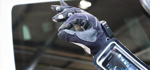 programmed-glove