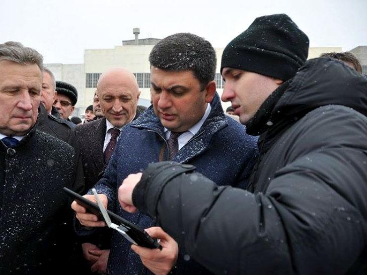 bespilotnyi-avtomobil-s-premier-ministrom-Ukrainy