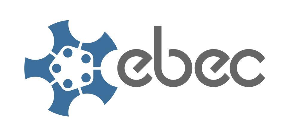EBEC Logo