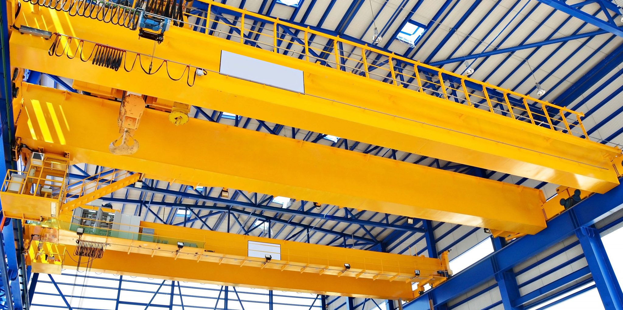 automation-crane